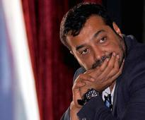 Going through Pahlaj Nihalani is humiliating and a waste of time: Anurag Kashyap