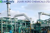Zuari Agro Chemicals zooms 5%; signs agreement with RBL