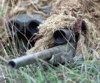 Yemeni snipers kill a number of Saudi aggressors