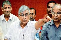 Velingkar announces new party ahead of Goa assembly polls