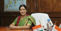 Pathankot attack: Sushma meets ex-diplomats, former envoys to Pakistan