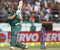 Twin spin attack for Proteas in PE