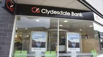 Clydesdale Bank posts first annual profit in five years