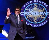 Govt banega crorepati?: Amitabh Bachchan's KBC income is taxable