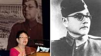 Netaji's daughter wants his ashes returned to India: report