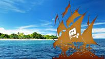 The Pirate Bay's Set Sail AGAIN for Waters Anew