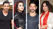 John Abraham Sonakshi Sinha Farhan Akhtar Vidya Balan come with Bollywood sequels in November