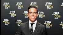 FIFA award winner retires from football to play videogames