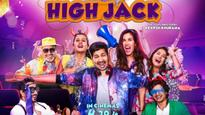 After the tear-jerker Neerja, Phantom Films to now give a comical take on hijack with 'High Jack'