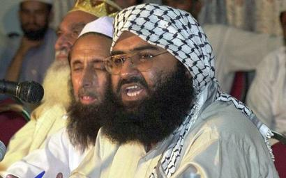China again blocks move to list Azhar as global terrorist