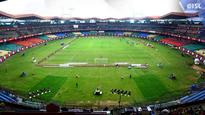 Kochi stadium almost ready for U-17 FIFA World Cup: A C Moideen