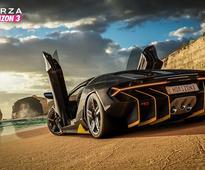Forza Horizon 3 Launches On Xbox One (video)
