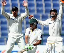 Beating New Zealand will not be a walk in the park, Pakistan