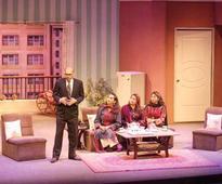 The plight of Pakistani theatre