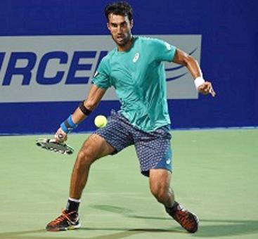 Chennai Open: Yuki wins opening round of qualifiers