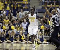 Jabari Bird reflects on scoring 1,000 points for Cal