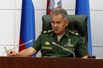 Russia 'close to agreeing joint Aleppo operations with US'