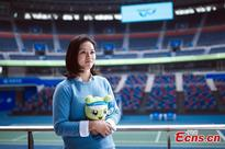 Li Na becomes 60th member of Laureus World Sports Academy