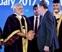 Modi in Indian Science Congress: PM tells scientists to leverage disruptive technologies