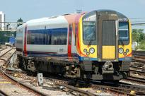 UK DfT shortlists Stagecoach and FirstGroup for next South Western franchise