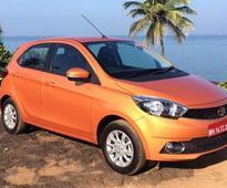 Tata Motors Retails Over 4,000 Units of the Tiago in June 2016