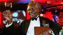 Giller Prize-winning Barbadian-Canadian author Austin Clarke dies at 81
