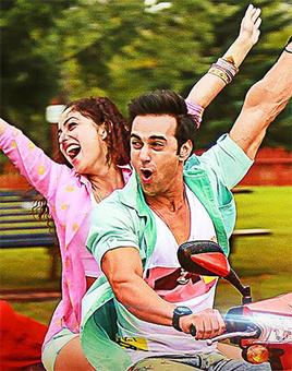 Review: Sanam Re is utterly stupid!