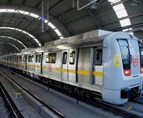 Technical snag hits Delhi Metro's Blue Line
