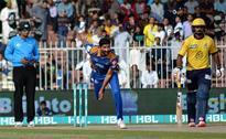 PSL T20 Karachi vs Peshawar Zalmi 'live' cricket score: Kings need 143 off 78 balls... Malik attacks Afridi