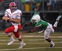 Maryland high school football playoff projections: Week 10