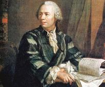 Happy Birthday To Brilliant Mathematician Leonhard Euler