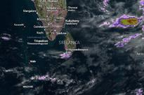 Intermittent rain to continue in Sri Lanka, heavy in some places: Met Dept