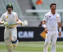 Aamer Sohail points out Yasir Shah's shortcomings in Australia