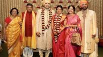 Union Minister RS Prasad takes to Twitter to announce daughter's wedding