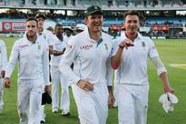 Graeme Smith and Dale Steyn mock Steve Smith for pulling out of Sri Lanka tour