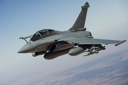 Has India paid more for the Rafales?