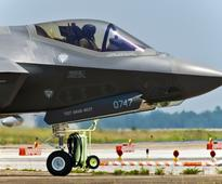 America's F-35 Joint Strike Fighter vs. China's J-31, F-15SA and Russia's Su-35: Who Wins?