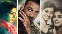Here's what Sanjay Dutt has to say about 'Bhoomi' being similar to Sridevi's 'Mom' and Raveena Tandon's 'Maatr'