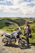 Time to get dirty at the Adventure Bike Academy