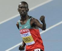 Top runners advance in Eldoret meet