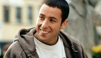 Adam Sandler To Star In Dark Suicidal Comedy