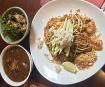 Busaba, a new Dubai Thai treasure?
