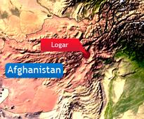 Taliban Take 10 Hostages After Helicopter Emergency Landing in Logar
