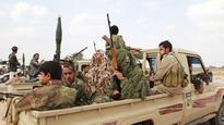 Yemen: 35 killed in air strikes that hits hotel in Sanaa; Saudi coalition forces blamed