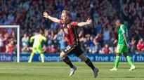 Ritchie strikes as Bournemouth thwart Throstles