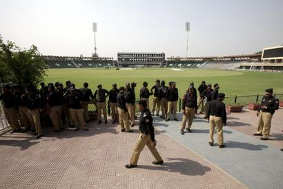 Will big money lure foreign players to play in Pakistan?