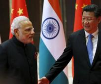 Now, India is new active zone for China's big-time IT investors