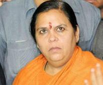 Want a selfie with Uma Bharti? You might get bashed up