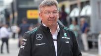 Brawn reveals work on car's pace