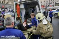 Death toll from St Petersburg metro blast rises to 14 - Ria